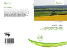 Bookcover of North Leigh