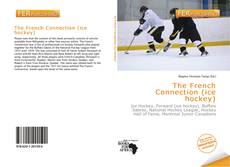 Buchcover von The French Connection (ice hockey)