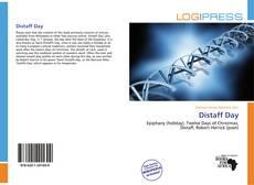 Distaff Day kitap kapağı