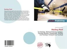 Bookcover of Hockey Pool