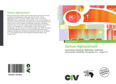 Saman Aghazamani的封面