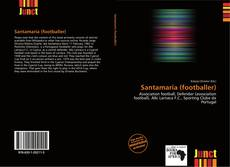 Bookcover of Santamaria (footballer)