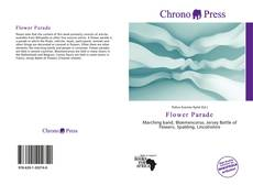 Bookcover of Flower Parade