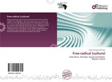 Bookcover of Free-radical (culture)