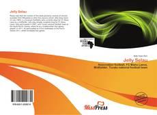Обложка Jelly Selau
