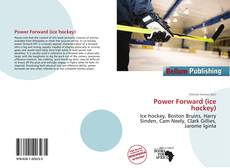 Portada del libro de Power Forward (ice hockey)