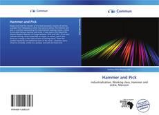 Capa do livro de Hammer and Pick