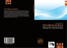 Copertina di 2010 Aberto de Bahia