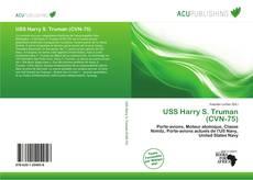 Bookcover of USS Harry S. Truman (CVN-75)
