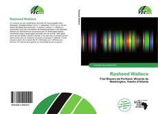 Couverture de Rasheed Wallace