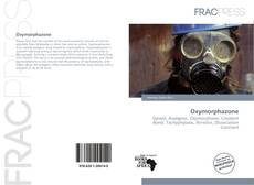 Bookcover of Oxymorphazone