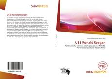 Bookcover of USS Ronald Reagan