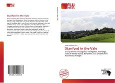 Обложка Stanford in the Vale
