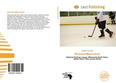 Bookcover of Richard Matvichuk