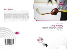Bookcover of Cory Murphy