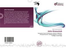John Knewstub的封面