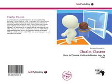 Bookcover of Charles Claxton