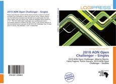 Copertina di 2010 AON Open Challenger – Singles