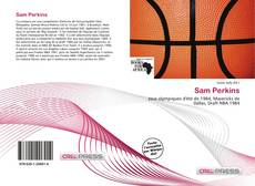 Buchcover von Sam Perkins