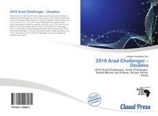 Copertina di 2010 Arad Challenger – Doubles