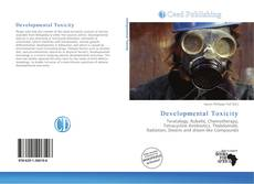 Bookcover of Developmental Toxicity