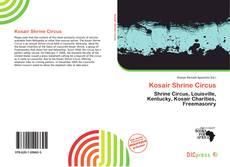 Bookcover of Kosair Shrine Circus