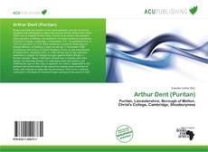 Обложка Arthur Dent (Puritan)