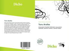 Bookcover of Toru Araiba