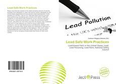 Portada del libro de Lead Safe Work Practices