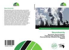 Bookcover of Neurotoxicity
