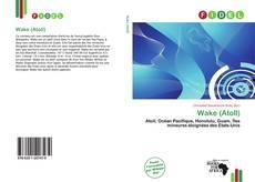 Bookcover of Wake (Atoll)