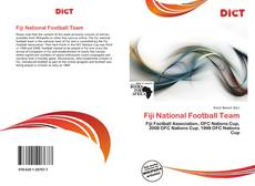 Bookcover of Fiji National Football Team