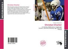 Borítókép a  Christian Chartier - hoz