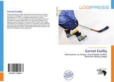 Capa do livro de Garnet Exelby