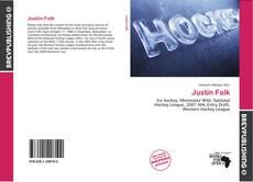 Justin Falk的封面