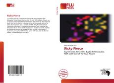 Bookcover of Ricky Pierce