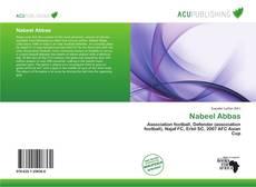 Couverture de Nabeel Abbas