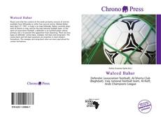 Bookcover of Waleed Bahar