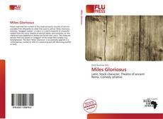 Bookcover of Miles Gloriosus
