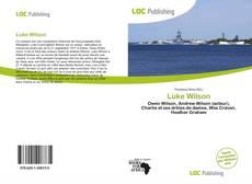 Bookcover of Luke Wilson