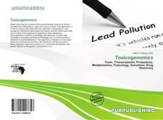 Bookcover of Toxicogenomics