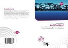 Portada del libro de Mod (Scotland)