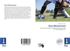 Bookcover of Dara Mohammed