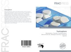 Bookcover of Toxicophore