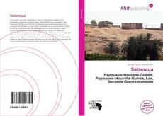 Bookcover of Salamaua