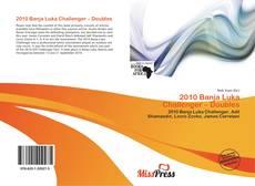 2010 Banja Luka Challenger – Doubles的封面