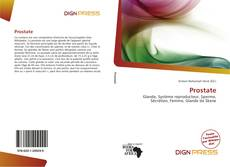 Bookcover of Prostate