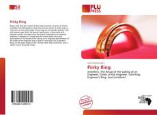 Bookcover of Pinky Ring