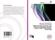 Richard Sibbes kitap kapağı