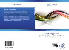 Buchcover von Jakob Roggeveen